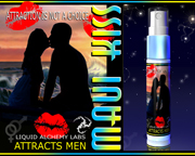 For Women to Attract Men