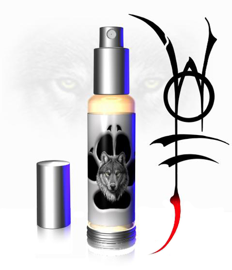 Wolf Pheromone Cologne For Men Be The Hunter